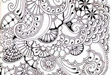 Drawing / Anna's / by Husmann Girls