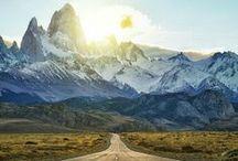 Argentina, te quiero! / Ao som do tango, no sabor dar carnes e vinhos, na brisa geladinha... Partiu Argentina!