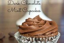"Cupcakes / Cupcake Recipes / by Teresa ""B"""