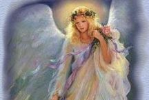 Angels / angels / by LaDonna Sellers