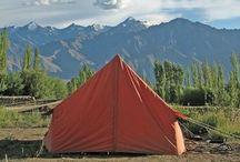 Adventures: Camping