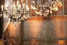 Amber's Wedding / by Kimberly Blanton
