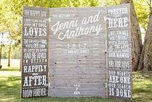 b a c k d r o p s / wedding backdrops     www.fetenashville.com
