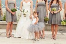 Bridesmaids. / by Fête Nashville {Sara Fried}