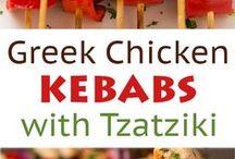 """Greek Cooking / by Teresa """"B"""""""