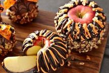 """Autumn In The Kitchen ~ Recipes / The Smells and Tastes of Autumn / by Teresa """"B"""""""