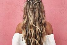 Beautiful Locks / Hair inspiration