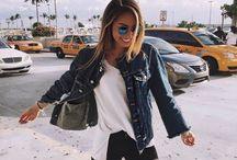 Fall Fashion / Fall fashion, fall style, outfit inspiration