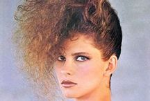1980s Hairstyles / Hair & hairstyles from the 80s. #LiveLife80s
