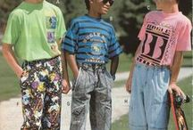 1980s Fashion / Fashion, style, and trends from the 80s. #LiveLife80s