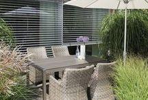 Garten | Balkon / Mit Liebe zum Detail und gärtnerischen Feingefühl machen Sie aus Ihrem Garten einen Rückzugsort zum Wohlfühlen. Auf dieser Seite finden Sie viele inspirierende Gestaltungsideen für Ihre grüne Oase.