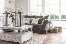 Wohnzimmer | Esszimmer