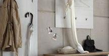 Garderoben- & Dielen / Möbel und Gestaltungsideen für den Flur & Diele