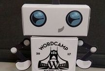 WordCamp / All things from my adventures at WordCamps.