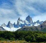 ARGENTINE / De la Terre de Feu aux paysages rocheux du nord-ouest argentin, nos carnets de route à la découverte de l'Argentine.