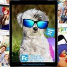 Forever Connected Memory Books / Forever Connected Photo Memory Books are interactive! http://ForeverConnected.co