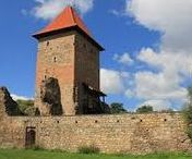 Hrady a Zámky - Castles and palaces / Castles and Palaces in the world.