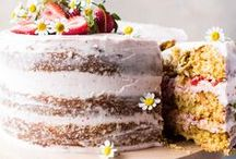 Sweet Treats / Tarts | Desserts | Pies | Cobblers | Quick Breads | Cakes | Candy