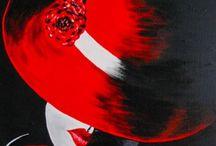 Inspirations peintures