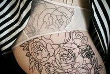 Tattoo & piercing inspiration
