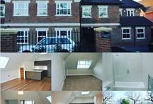 To Let | Chigwell | Essex / A range of flats, apartments and houses to let / rent in Chigwell, Essex