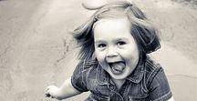 Angels / O sorriso de uma criança é a coisa mais pura desse universo... Sua felicidade nos desperta o prazer de viver e fortalece nossas emoções...