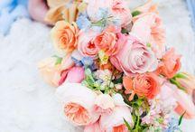 Brautstrauß / bridal bouquet