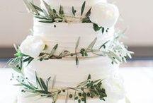 Hochzeit in Weiß / white wedding