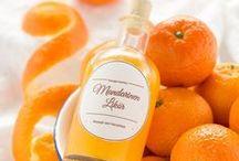 Hochzeit in Orange  / orange wedding