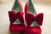 Hochzeit in Rot / red wedding