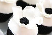 Hochzeit in Schwarz / black wedding