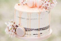 Kirschblüten Hochzeit / cherry blossom wedding