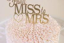 Hochzeit in Rosa & Gold / blush & gold wedding