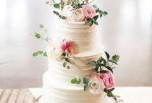 Hochzeitstorte / wedding cake