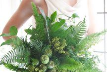 Urban Jungle wedding