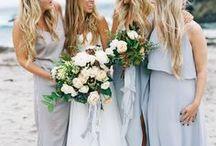 Strand Hochzeit / seaside wedding