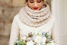 Winterhochzeit / winter wedding