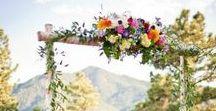 Frühlingshochzeit / spring wedding