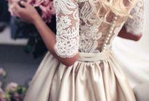 Brautkleid / wedding dress