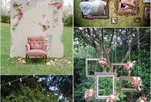 Photo Booth & Spiele auf der Hochzeit