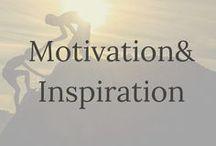 Motivation & Inspiration / Du brauchst Inspiration oder Motivation. Speziell für den Sport oder um Deinen Schweinehund zu überlisten? Motivation I Sport I Mentale Tipps I Mentale Stärke