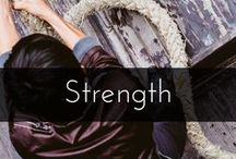Strength / It's time to get strong!