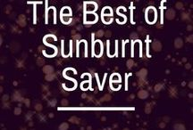 The Best of Sunburnt Saver / Are you looking for Sunburnt Saver's top posts? Look no further! The most popular posts, the most commented posts, and my favorite posts are all right here. Check out more at sunburntsaver.com! | personal finance tips | money tips | budgeting tips | save money | millennial money |