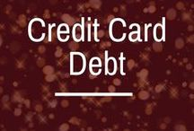 Credit Card Debt / credit card debt | how to pay off credit card debt | credit card debt repayment | credit card balance transfer | credit card interest rates |