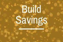 Building Savings / build savings | save money | money saving tips | savings rate | grow savings | emergency fund | buffer fund | how to start an emergency fund | how to build emergency fund | why need an emergency fund | building savings