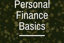 Personal Finance Basics / millennial money tips, money saving tips, personal finance tips, frugal living, side hustle ideas, budgeting tips, easy budgeting, debt payoff, debt free, debt payoff printables, debt repayment plan, pay off debt, pay off credit cards, pay off debt quickly, pay off student loans, income reports, student loan forgiveness, student debt payoff, earn more money, make extra money, money management, build savings, student debt, money management tips