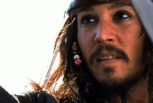 Pirates of the Caribbean /  *POC tune plays in background*  If this is not the greatest pirate movie ever you're lying