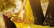 • DREAM | sun in her soul ~ yellow •