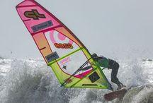 Multivan Summer Opening Sylt - Wave / Deutsche Windsurf Meisterschaft 18