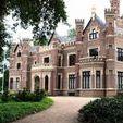 // Kasteel De Schaffelaar / Kasteel De Schaffelaar is een monumentaal landhuis op een prachtig landgoed. Het is centraal gelegen in Nederland en wordt omringd door een park en bos.   Bruiloften| Feesten| Partijen
